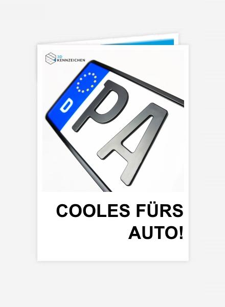 COOLES FÜRS AUTO