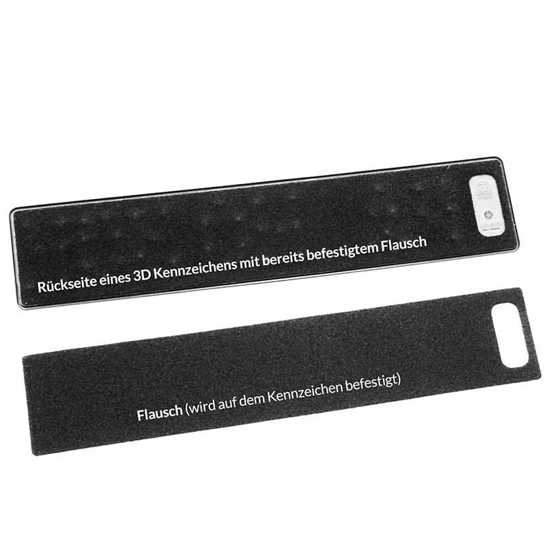 Ersatzflausch -Easy Fix Ultra-